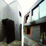 Diseño y reforma de una vivienda unifamiliar en Salinas. Asturias